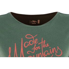 Maloja MiettaM. T-Shirt Women pinetree